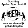 Logo Stichting Spel- en Sportinstuif BRENG