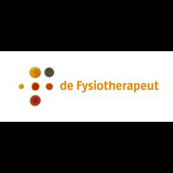 Fysiotherapiepraktijk Annette de Gooijer logo print