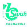Logo Badmintonvereniging Swish