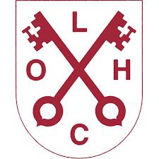 LOHC logo print