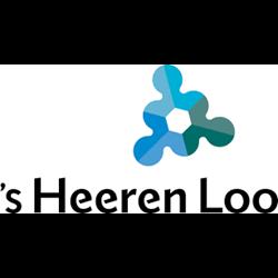 's Heeren Loo Druten logo print