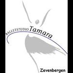 Logo Balletstudio Tamara