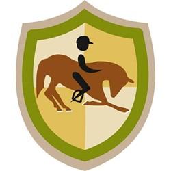 Hippisch Centrum de Lange Linschoten  logo print