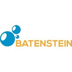 Batensteinbad Woerden logo print