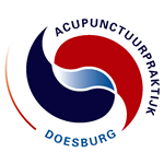 Logo Acupunctuurpraktijk Doesburg