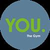 Logo YOU. The Gym