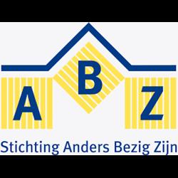 ABZ Vught logo print