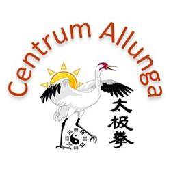 Centrum Allunga logo print