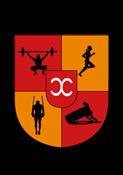 CrossFit Culemborg logo print