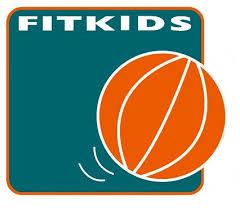 Fitkids Apeldoorn logo print
