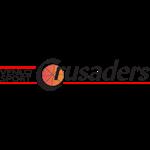 Logo Basketbalvereniging Venlo Sport Crusaders