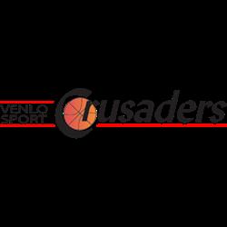 Basketbalvereniging Venlo Sport Crusaders logo print