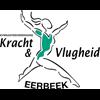 Logo Gymnastiekvereniging Kracht en Vlugheid