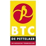 Logo B.T.C. De Pettelaer