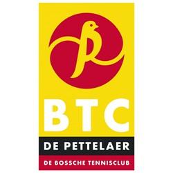 B.T.C. De Pettelaer logo print