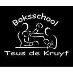 Logo Teus de Kruyf