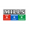 Logo Mills