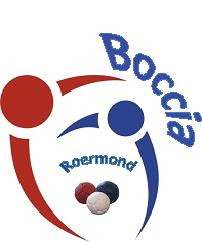 Boccia Roermond logo print