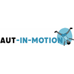 Logo Aut in motion