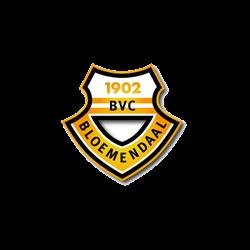 BVC Bloemendaal logo print