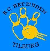 B.C. Het Zuiden logo print