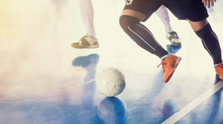 Dovenvoetbal wordt onderdeel bij reguliere clubs afbeelding nieuwsbericht