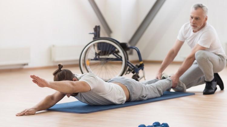 Sport is extra goed voor je bij hersenletsel afbeelding nieuwsbericht