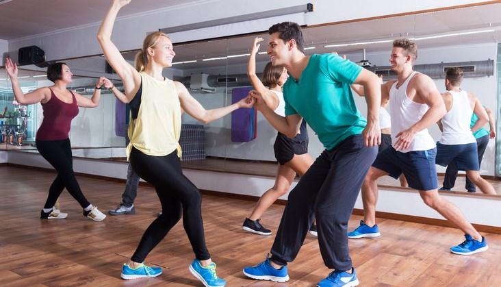 Heb je epilepsie? Ga dansen! Of hardlopen of tennissen, zolang je maar iets doet afbeelding nieuwsbericht