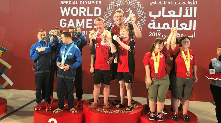 Nieuwsoverzicht: Special Olympics & WK Paracycling afbeelding nieuwsbericht