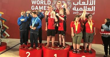 Afbeelding Nieuwsoverzicht: Special Olympics, WK Paracycling en Jason (7)