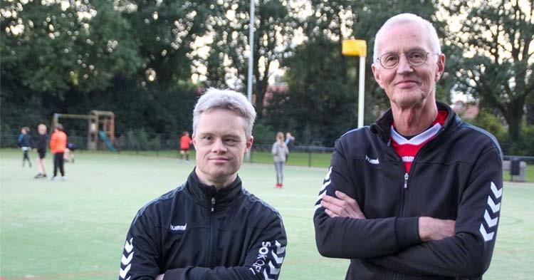 Sporten bij een vereniging, is dat iets voor mij? afbeelding nieuwsbericht
