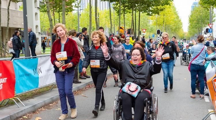 Uitverkochte 5KM4ALL Marathon Eindhoven afbeelding nieuwsbericht