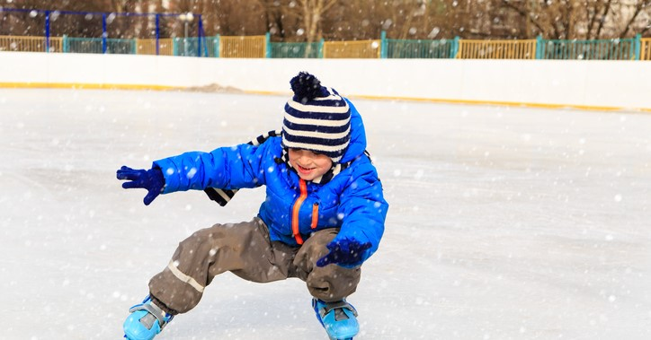 Ontdek G-schaatsen tijdens het Nationaal Shorttrack Evenement afbeelding nieuwsbericht