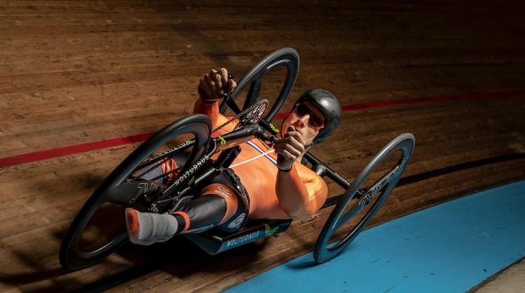 """""""Uniek Sporten is het wapen voor meer paralympisch succes"""" afbeelding nieuwsbericht"""