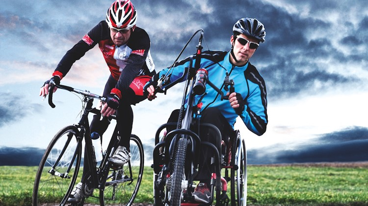 Wheels2Sport wordt Uniek Sporten Uitleen afbeelding nieuwsbericht