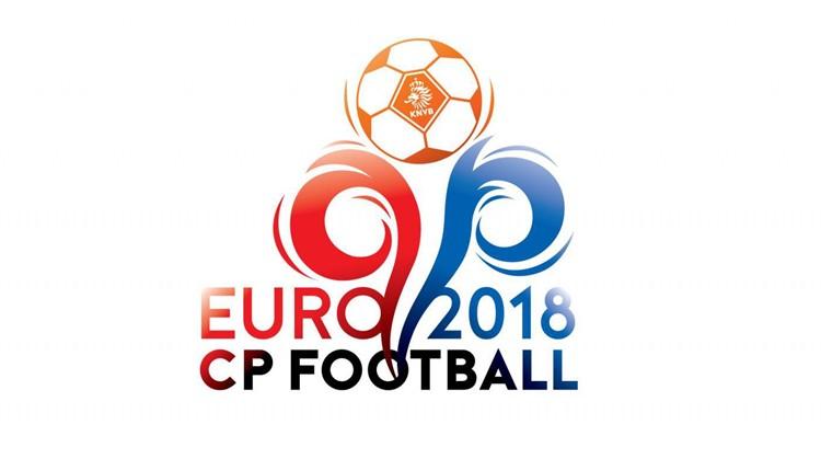 EK CP-voetbal op KNVB Campus in Zeist afbeelding nieuwsbericht