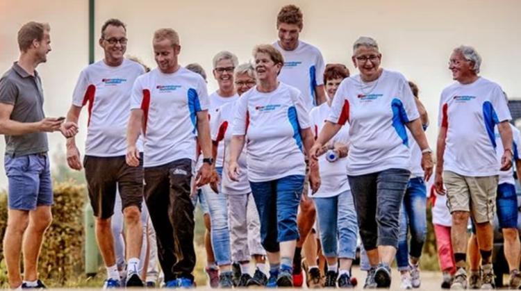 Wandelen tegen diabetes en copd afbeelding nieuwsbericht