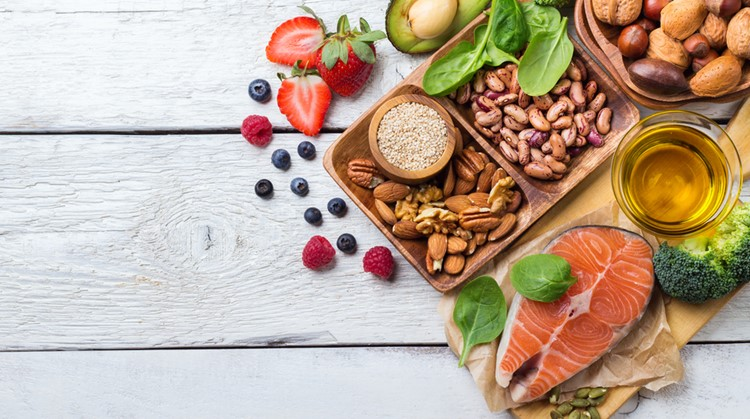 3 voedingstips voor een lage vetverbranding afbeelding nieuwsbericht
