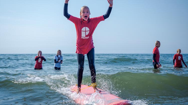 Surfen met een beperking; dat kan gewoon! afbeelding nieuwsbericht