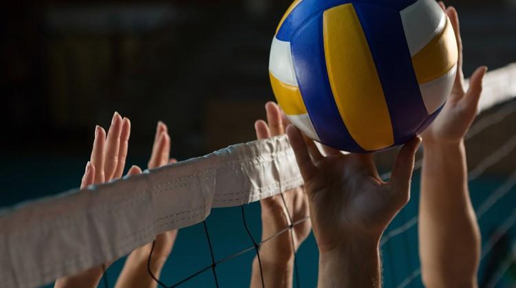 Probeer zitvolleybal uit tijdens de Nationale Sportweek afbeelding nieuwsbericht