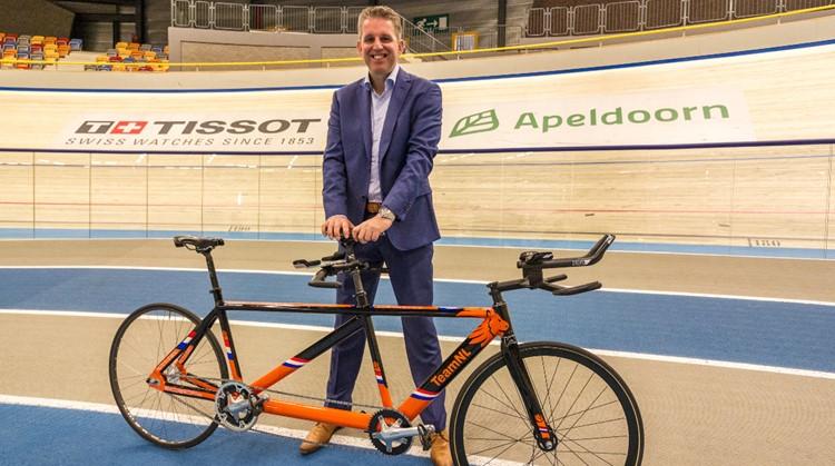 """Gratis naar het WK Para-cycling in Apeldoorn! """"De wielrenners verdienen volle tribunes"""" afbeelding nieuwsbericht"""