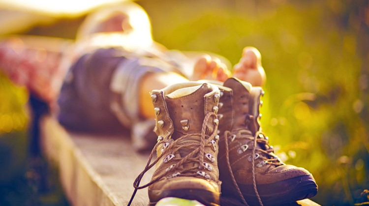 De voordelen van wandelen op een rijtje afbeelding nieuwsbericht