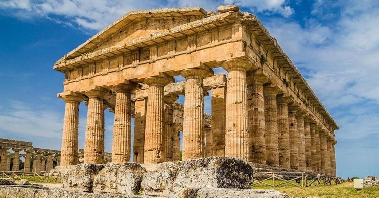 Grieken hadden al hellingbanen voor gehandicapten afbeelding nieuwsbericht