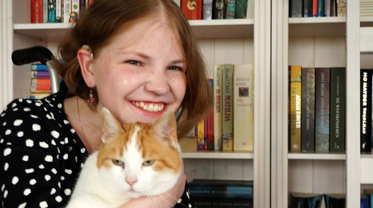 Pas na 23 jaar kreeg Vivian een diagnose afbeelding nieuwsbericht