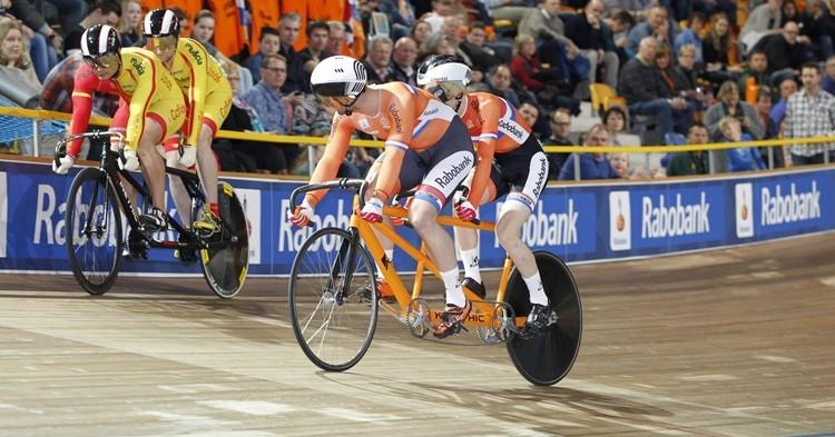 WK Paracycling in Apeldoorn: dit kun je verwachten! afbeelding nieuwsbericht