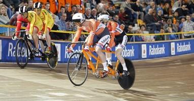 Afbeelding WK Paracycling in Apeldoorn: dit kun je verwachten!