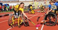 Afbeelding Johan Cruyff Foundation: kinderen vooruit brengen door sport en bewegen