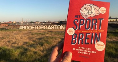 Afbeelding Boektip: leer meer over je sportbrein