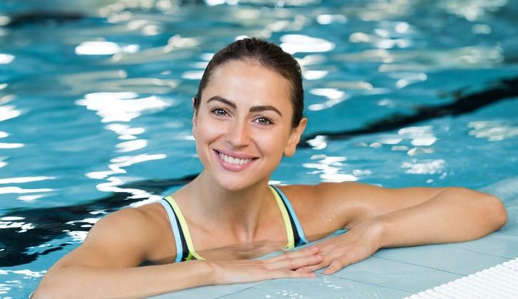 Mallory (dwarslaesie): 'Ik wil weer terug het water in' afbeelding nieuwsbericht