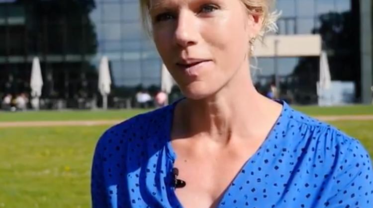 Yes! Esther Vergeer is chef de mission voor PyeongChang 2018 afbeelding nieuwsbericht